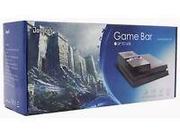 ps4 game bar