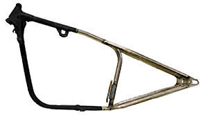 WANTED SPORSTER    HARD TAIL FRAME
