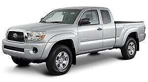 Looking for Toyota Tacoma
