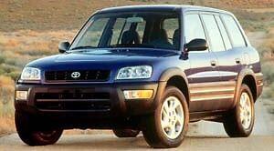 Je cherche un Honda Cr-V ou Toyota Rav4.