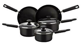 Cookware 5pc Set Aluminium -- 29506.... brand new