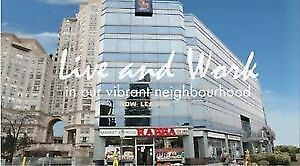 $750/200sqft Office Space for Rent - Toronto, ON