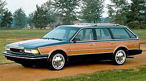 1985-1999 era car -- Coupe, sedan, or wagon Other