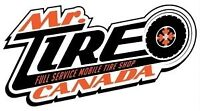 Calgary Mobile Tire Repair Service - We Come To You!