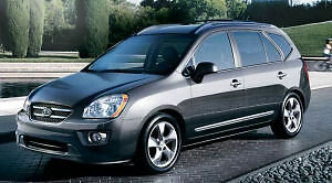 2010 Kia Rondo EX ~ NEW MVI (Timing Chain)
