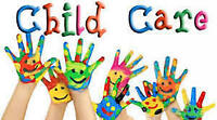 Child care available east side