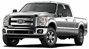 2011 Ford F-250 SUPER DUTY 6.7L 4X4 À VENIR