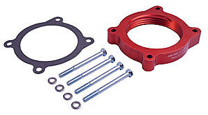 Throttle Body Spacer PowerAid Mustang 5.0 L 2011-14