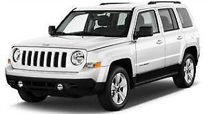 2012 Jeep Patriot North Edition VUS