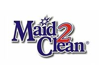 Domestic House Cleaner / Required for Weston Super Mare and surrounding areas .