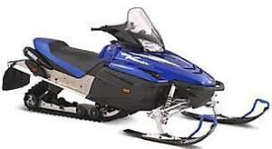 Snowmobile Repairs & Service (All Makes & Models)