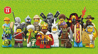 Lego Minifigures Series 13 Complete Set READ FIRST