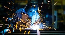 TRANSIT and all van Welding carryduff
