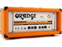 Orange TH30 head for quick sale