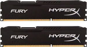 Selling kingston hyperx 16gb ram