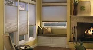 LUXURIOUS CUSTOMIZED BLINDS, DRAPERIES, CURTAINS, COVERINGS!!!!