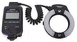 YONGNUO YN-14EX Macro Ring Flash Light for Canon EOS DSLR