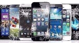 Tap cash for used or broken phone / iPad
