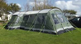 Montana 6 by Outwell family tent for sale