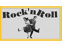 Singer, Lead/ Rhythm Guitar Wanted for Rock'n'Roll Band