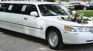 WEDDING LIMO SERVICE AND WINERY TOUR
