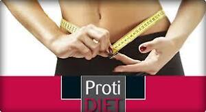 PROTI-DIET IS IN HRM