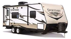 Wanted travel trailer 30ft or smaller