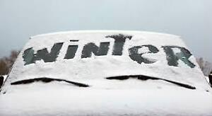 Car Rental for Winter