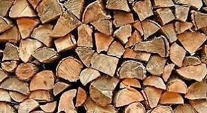 Hardwood Firewood $219 delivered