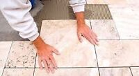 Tiling installation! Best prices in town guaranteed/free quotes