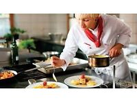 Commis Chef ASAP JOB Private Members Club CDP Required References required
