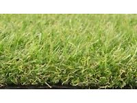 Artificial Grass - 2m x 2m