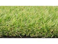 Artificial Grass Off Cut 1.8m x 1m
