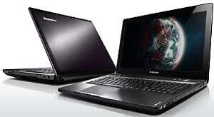 "NO TAX SALE-laptop lonovo-intell core i5-4gb-160gb-15.6""-w7-$169"