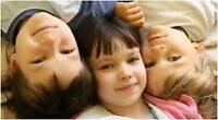 Offering reliable child care services in Collingwood