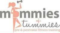 Mommies and Tummies Fitness (Pre/Postnatal)