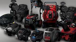 Looking for any small engines or electronics`