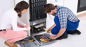 Réparation d'appareils électroménager 40$