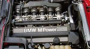 Looking for BMW M5 engine 1989-1995