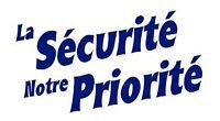 service d'agent de sécurité