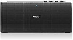 Brand New Philips 20-Watt Wireless Bluetooth NFC Stereo Speaker