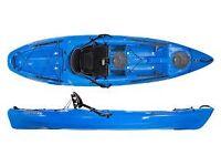 Sit on top Kayak - Tarpon 100 by Wilderness Systems