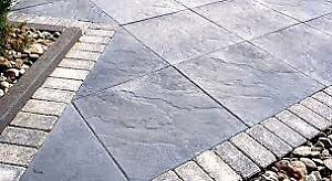 Wanted: Free Patio Stones, Bricks, Paving, Slabs, Fencing