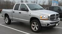 2003-09 Dodge Ram 1500 5.7L Hemi, Parting Out Parts