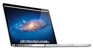 "Macbook Pro Retina 15"" Core i7 16Gb et 500SSD Seulement 1499$"
