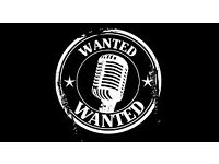 Singer / Front man Wanted!
