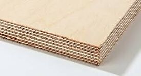 PLYWOOD PREMIUM QUALITY 2400MM X 1200MM VARIOUS THICKNESS