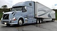 CLASS 1 DRIVER & OWNER OPERATOR WITH EQUIPMENT*GOOD PAY*