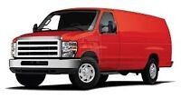 MOVER WITH A VAN (647)829-7377