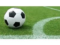 PRIVATE 1 ON 1 OR SMALL GROUP FOOTBALL COACHING-- UEFA B qualified and MSc Sports Science coach